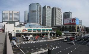 800px-Shinagawa_Station_-01