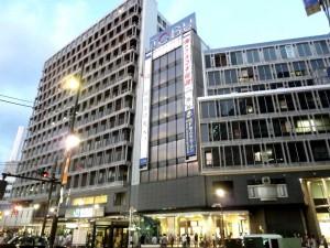 東武百貨店池袋